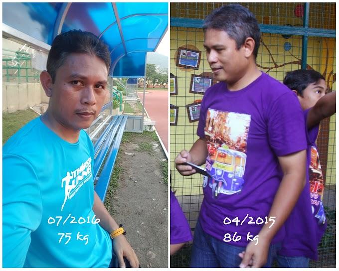 Setahun yang membezakan