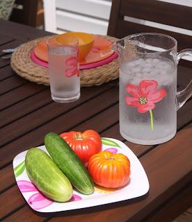 Alimentación saludable e hidratación