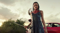Christina Ochoa in Blood Drive Syfy Series (14)