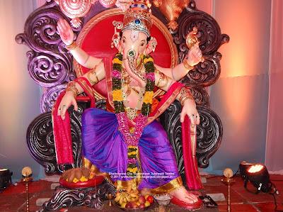 Bhattchawal Cha Vigneshwar Tulsiwadi Tardeo