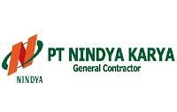 Lowongan BUMN Terbaru Mei 2016 di PT. Nindya Karya (Persero) IT Programmer