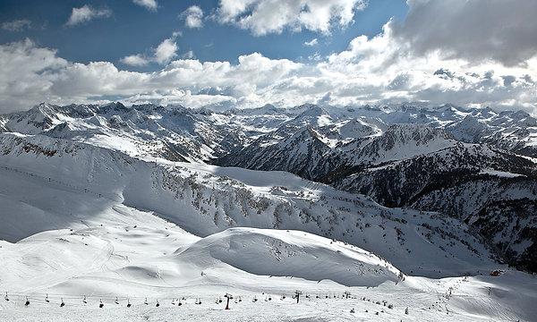 Recomendaciones para esquiar este invierno