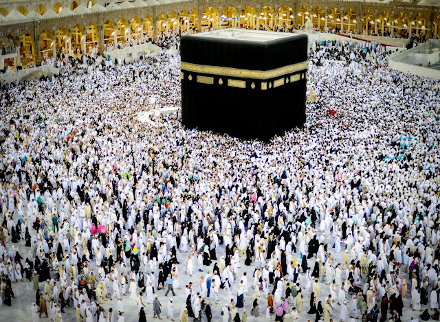 Persiapan Haji 2018