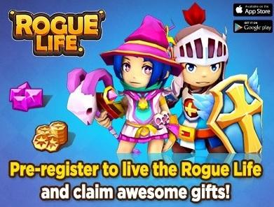 Rogue Life