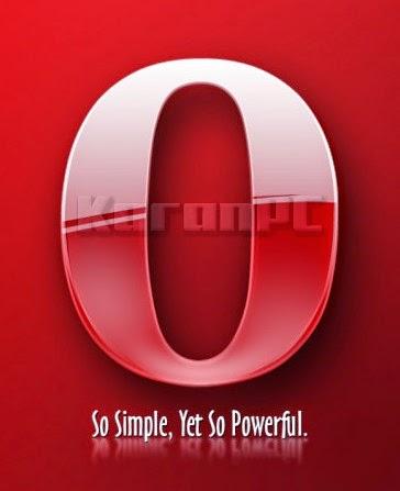 Opera 30 Free