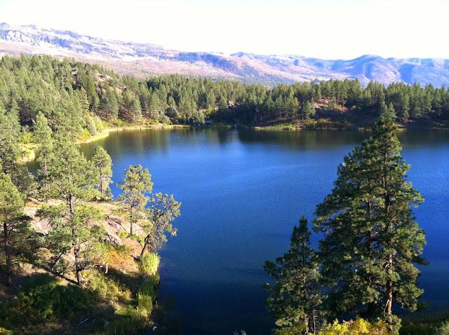 Durango Vacation Journal Vallecito Lake