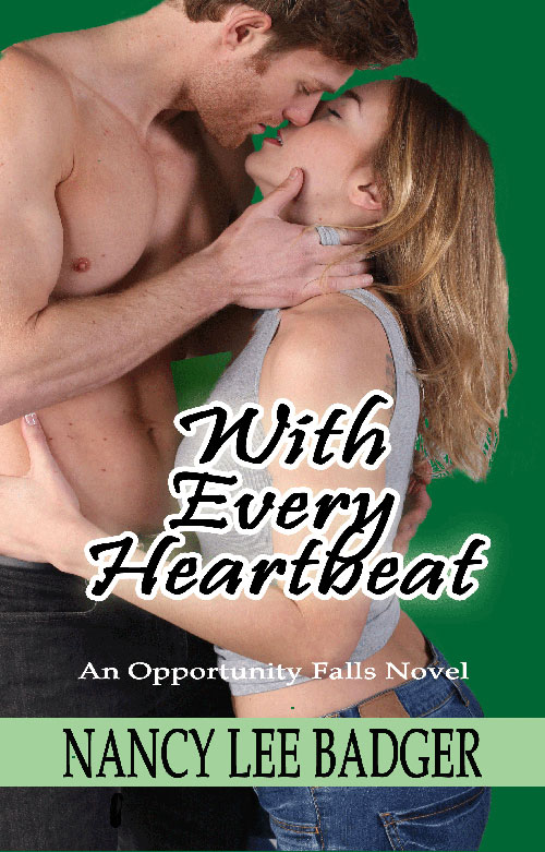 an Opportunity Falls novel