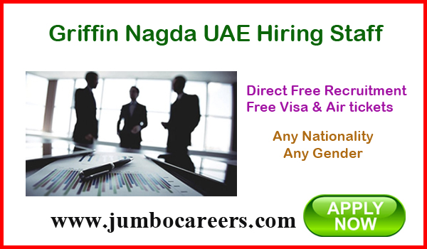 Latest company jobs in Duabi, UAE Office jobs for Indians,