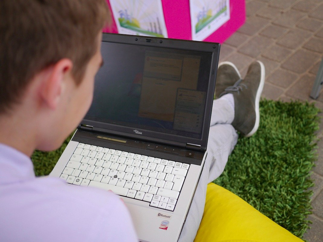 caracteristicas y funciones de un programador