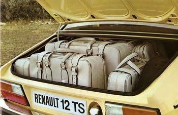 Renault 12 TS.