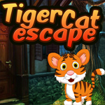 Play Games4King Tiger Cat Esca…