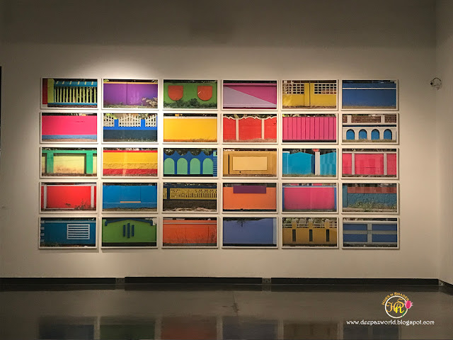 1X1 Gallery-Vivek Vilasini-HuesnShades