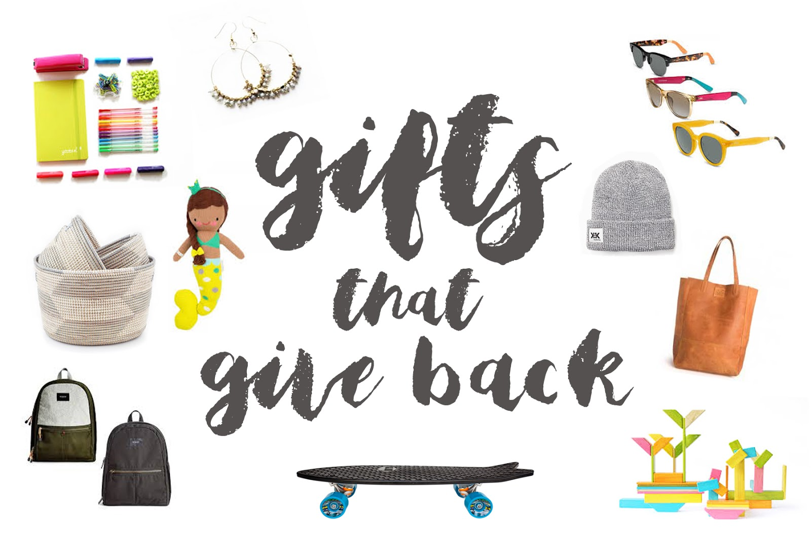 Gifts That Give Back - A Better Way To Christmas Shop  sc 1 st  Love Always - Adventure Often & Gifts That Give Back - A Better Way To Christmas Shop   Love Always ...