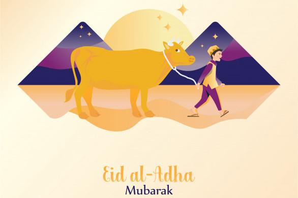Ucapan Selamat Hari Raya Idul Adha Untuk Keluarga Besar
