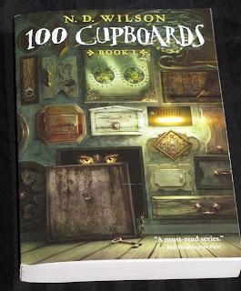 100 Cupboards  100 Cupboards Series