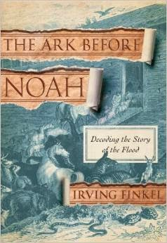 the ark before noah cover