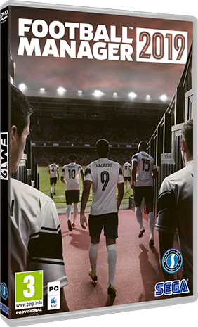 Football Manager 2019 Discount