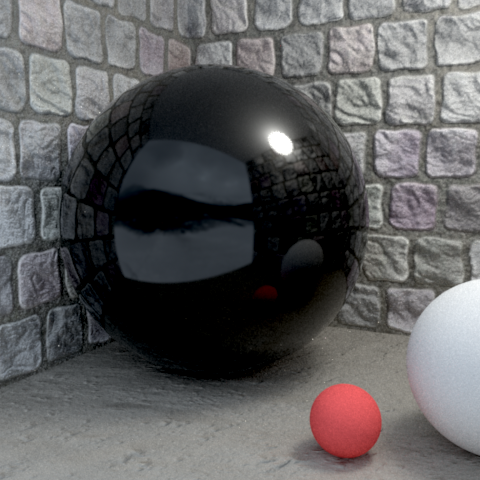Photorealizer: Physically Based Renderer by Peter Kutz