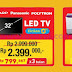Promo ELECTRONIC CITY HOT DEALS Terbaru Periode 22 - 28 September 2017