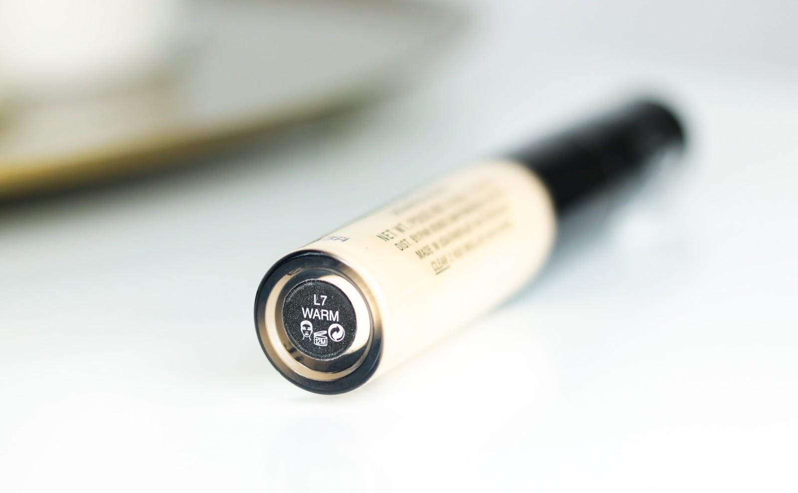 Le Lock It Concealer Crème de Kat Von D avis et swatch