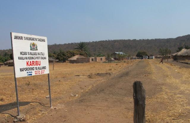 Image result for wilaya ya Kalambo, Rukwa