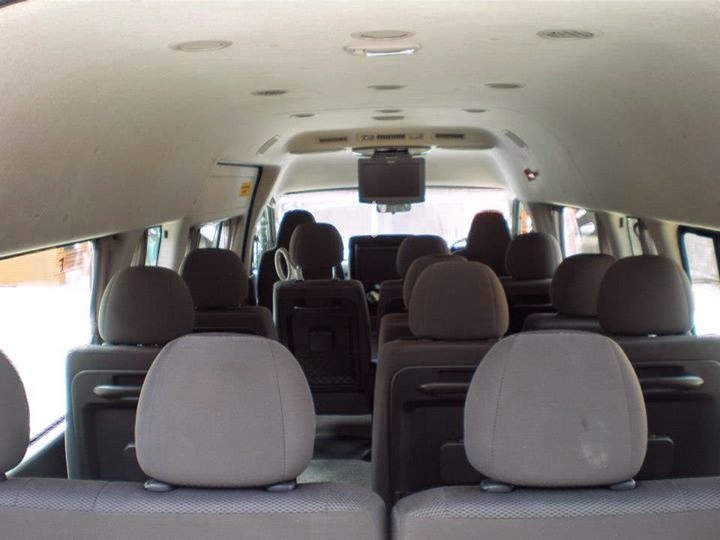 Sewa Bus Pariwisata Pekanbaru 9