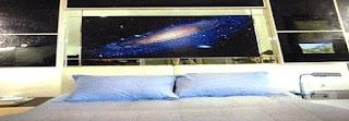 6 Inspirasi Desain Headboard Di Ruang Tidur