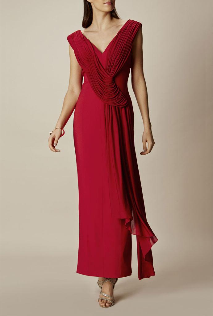 Drape Dress By Karen Millen Iconic Gowns
