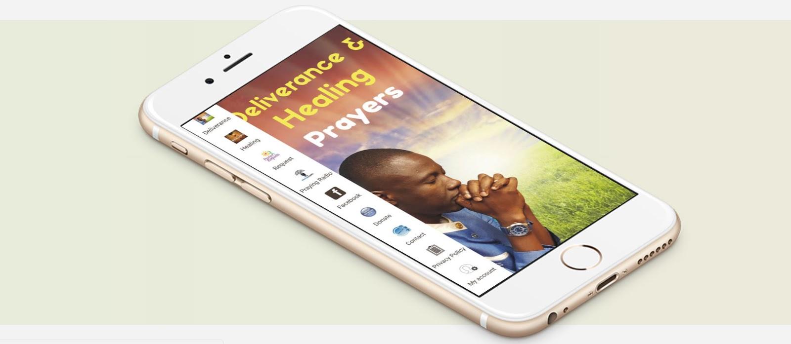 PRAYER PLATFORM: PREVAILING PRAYERS AGAINST STUBBORN CHALLENGES
