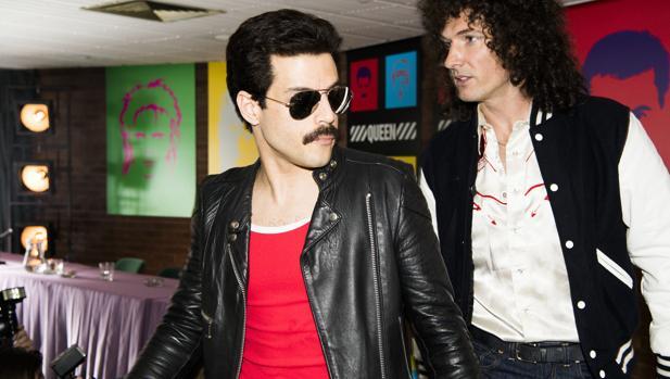 La verdadera historia de cómo #FreddieMercury se unió a #Queen y no la de #Bohemian Rhapsody