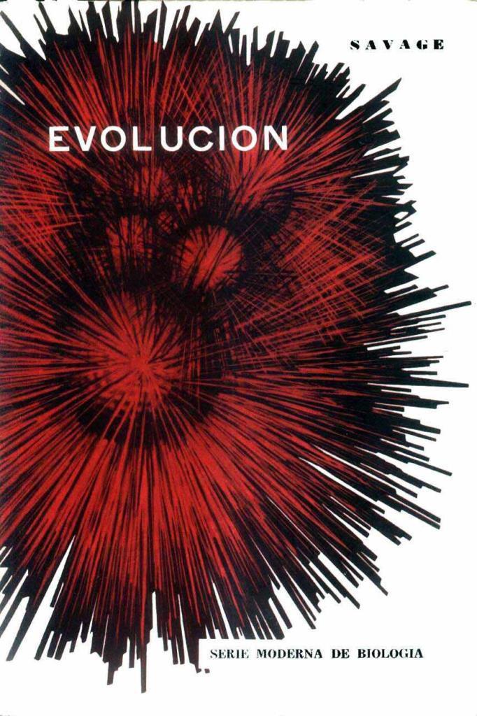 Evolución – Jay M. Savage