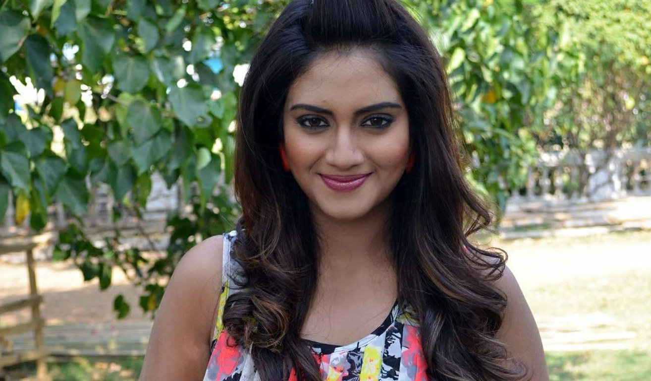 Nusrat Jahan Latest HD Picture