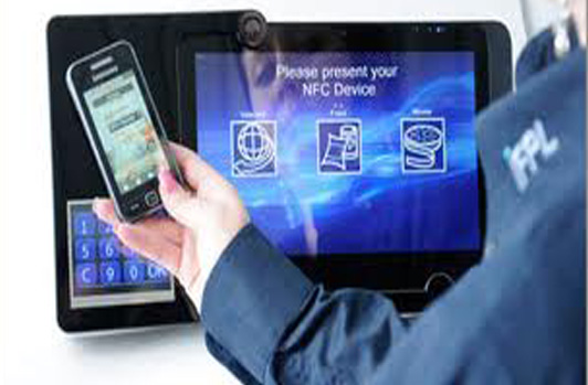 Nfc technology ppt free download