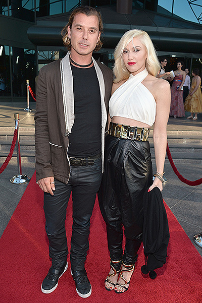 Gwen Stefani and Gavin Rossdale are getting divorced after 13 years of marriage