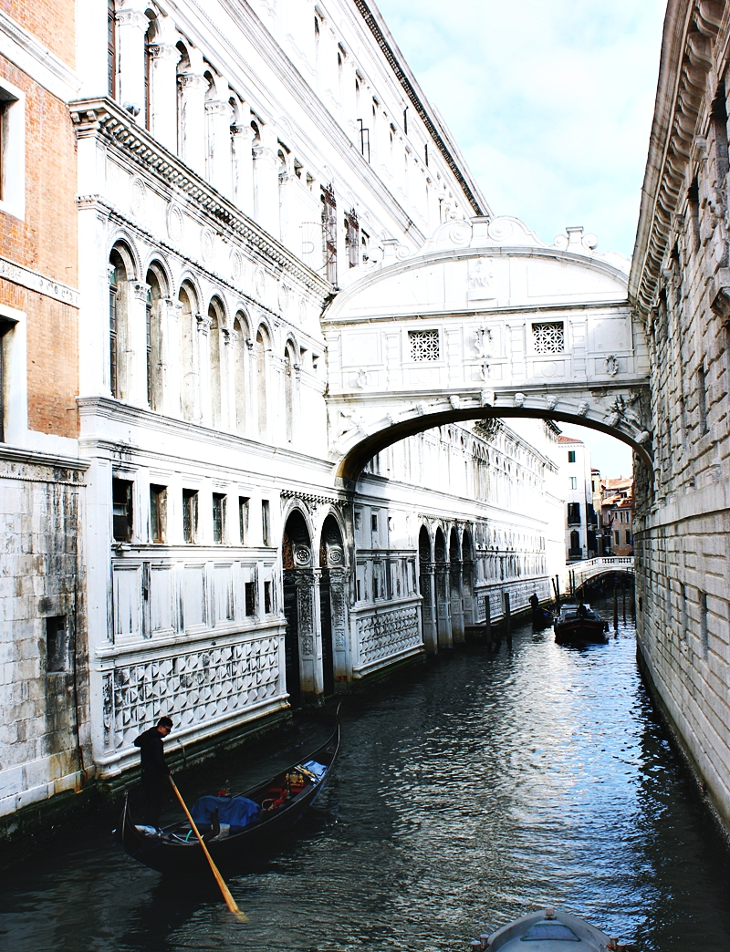 NORTHEAST ITALY travel guide 3 day tour visit to Venice. Poseta Veneciji.
