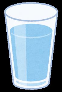 水のイラスト(多い)