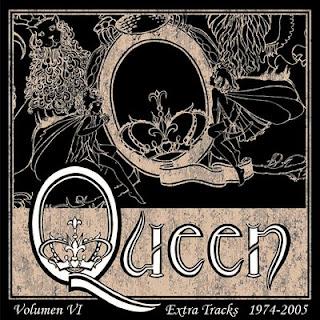 Extra Tracks (1974-2005) Volumen VI