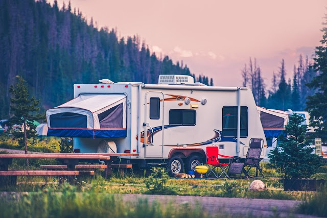 4 THINGS YOU MUST KNOW WHEN RENTING AN RV IN RICHMOND FOR THE FIRST TIME
