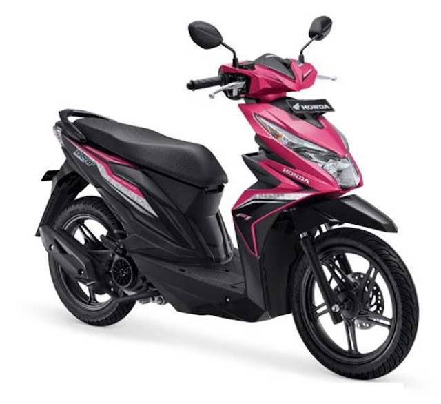 Spesifikasi dan Harga All New Honda BeAT eSP  Spesifikasi dan Harga All New Honda BeAT eSP 2016 Terbaru