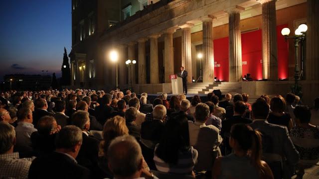 """""""Κοχλάζει"""" η περιοχή μας και τα θέματα αφορούν και την Ελλάδα: Γιατί δεν νοιάζεται κανένας;"""