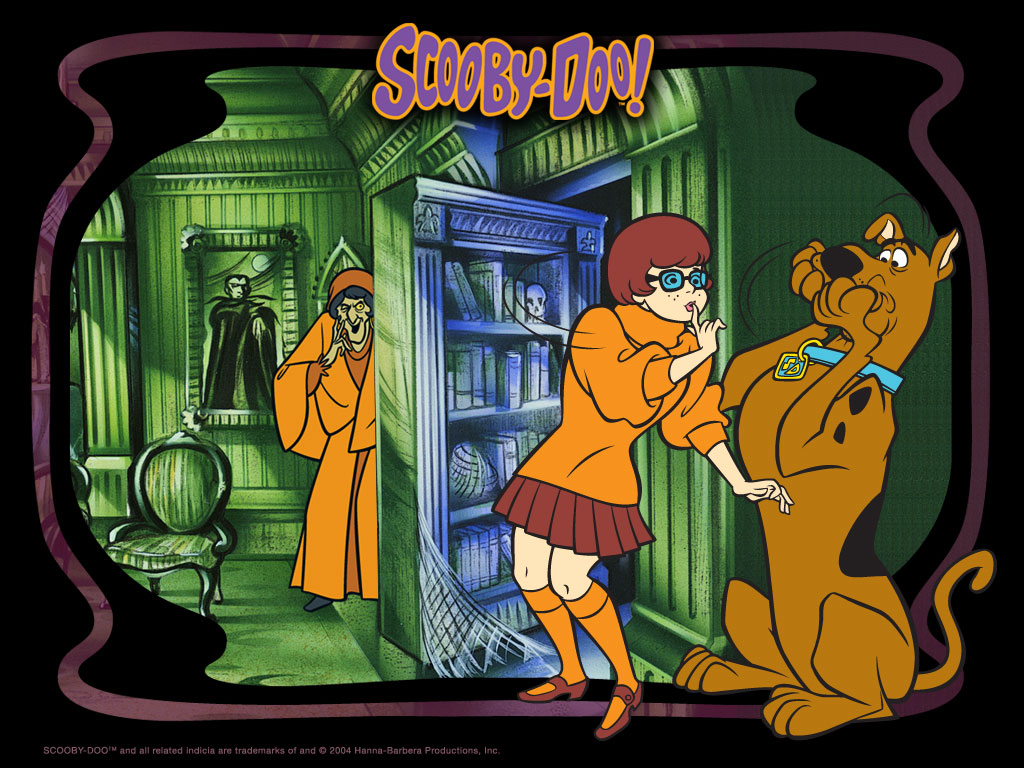 Scooby Doo Wallpaper Scoobydoo Wallpaper
