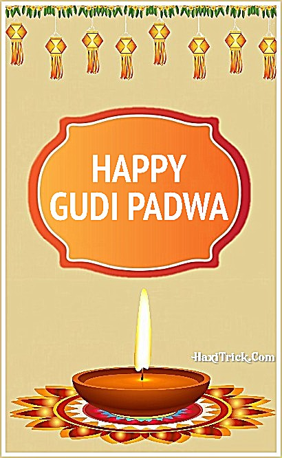 Gudi Padwa 2020 Wishes Images, Quotes, Status in hindi