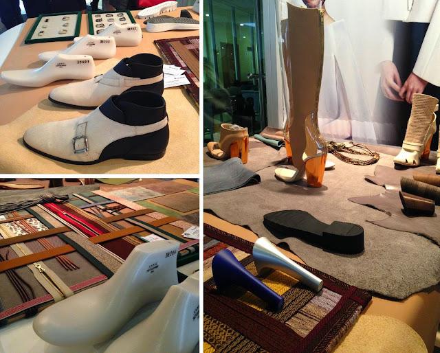 texturas, piel, proveeduria, prospectamoda, diseño, tendencias otoño invierno 15-16,mesas táctiles.