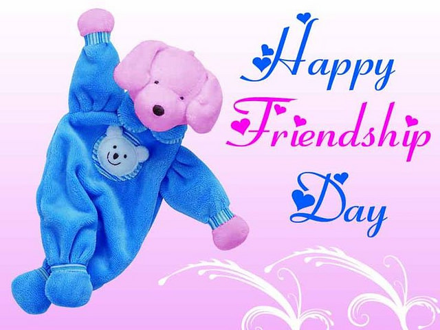 Happy Friendship Day Wallpapers 4