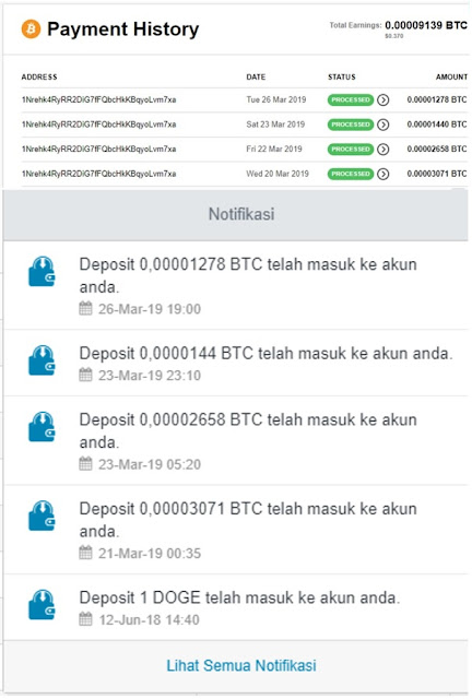 √ 6 Trik Mining dengan CryptoTab Browser (6x Lebih Cepat Mining)