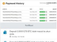 6 Cara Mendapatkan Bitcoin dengan Cryptobrowser (Pengalaman Mining Lebih Cepat)