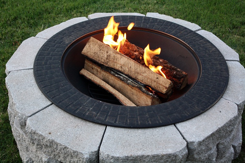 Image Result For How To Build A Wood Burning Fireplace From Scratch