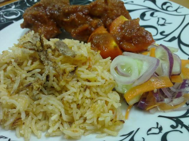 Resepi Nasi Tomato Untuk 50 Orang Makan Hirup A