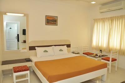 Hotel MNH Royal Park-Tirunelveli