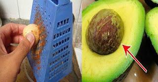 Avocado Kernel